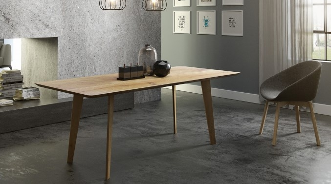 Esstische In Skandinavischem Design Bei Comnata Online Kaufen