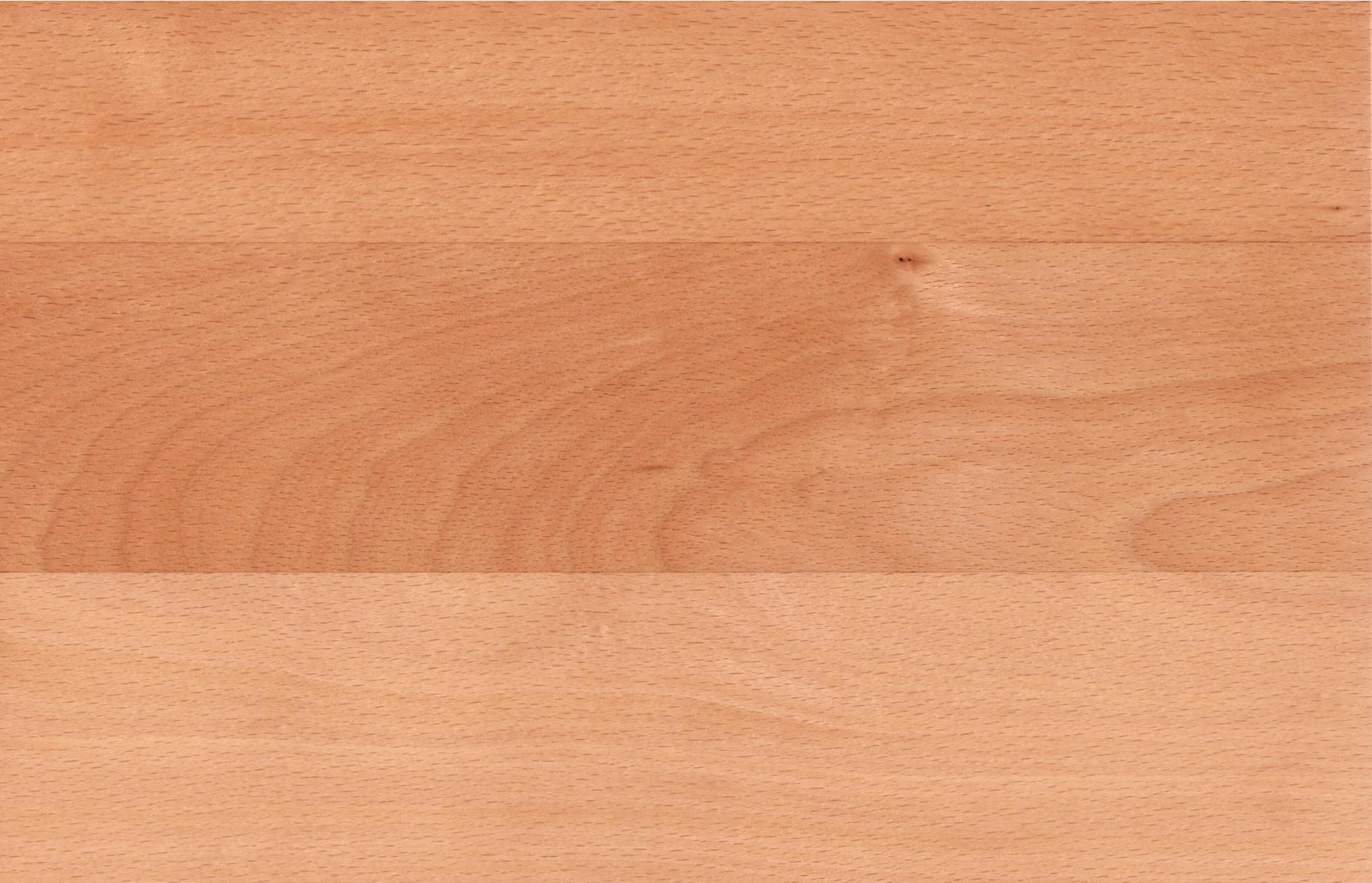 Holzmuster in Buche natur geölt