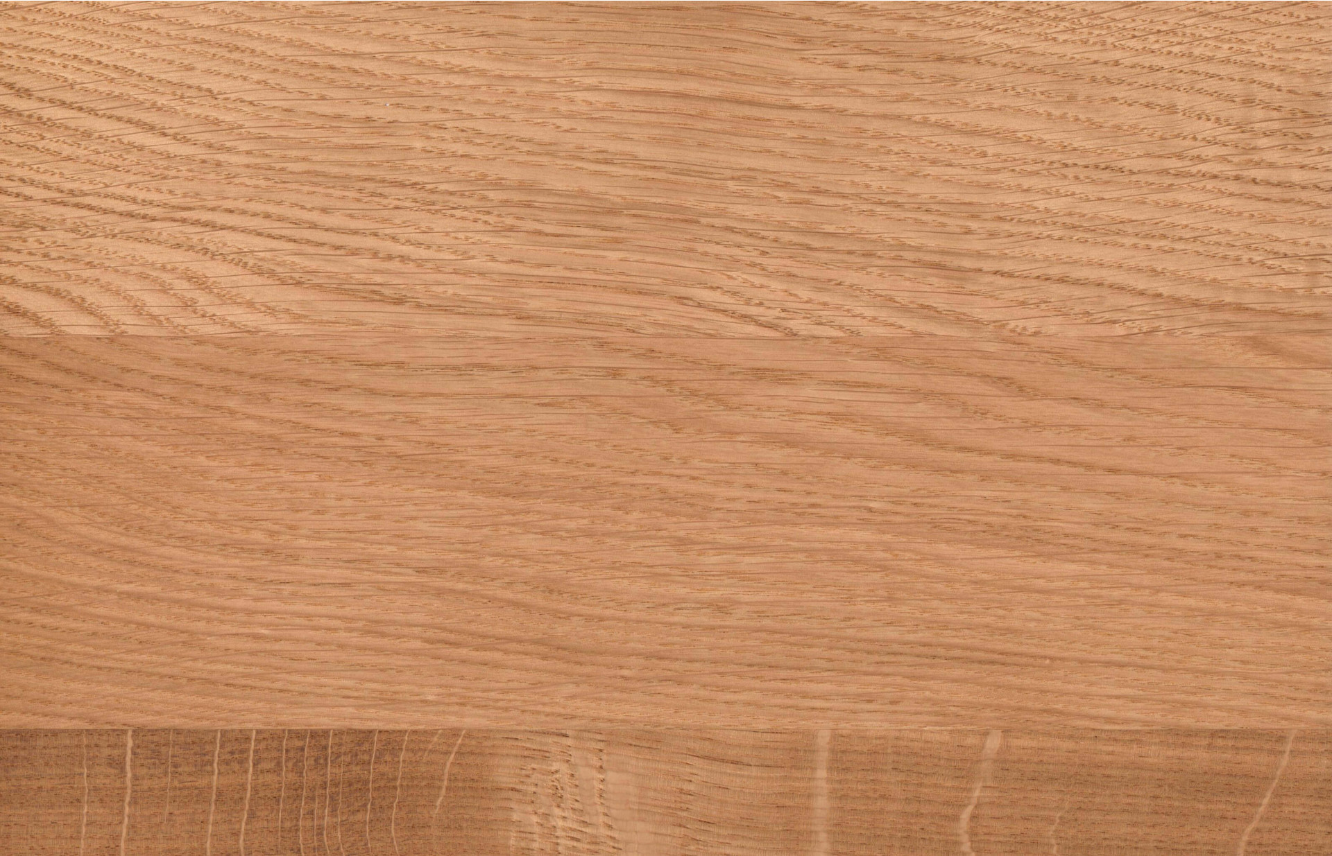 Holzmuster in Eiche natur geölt