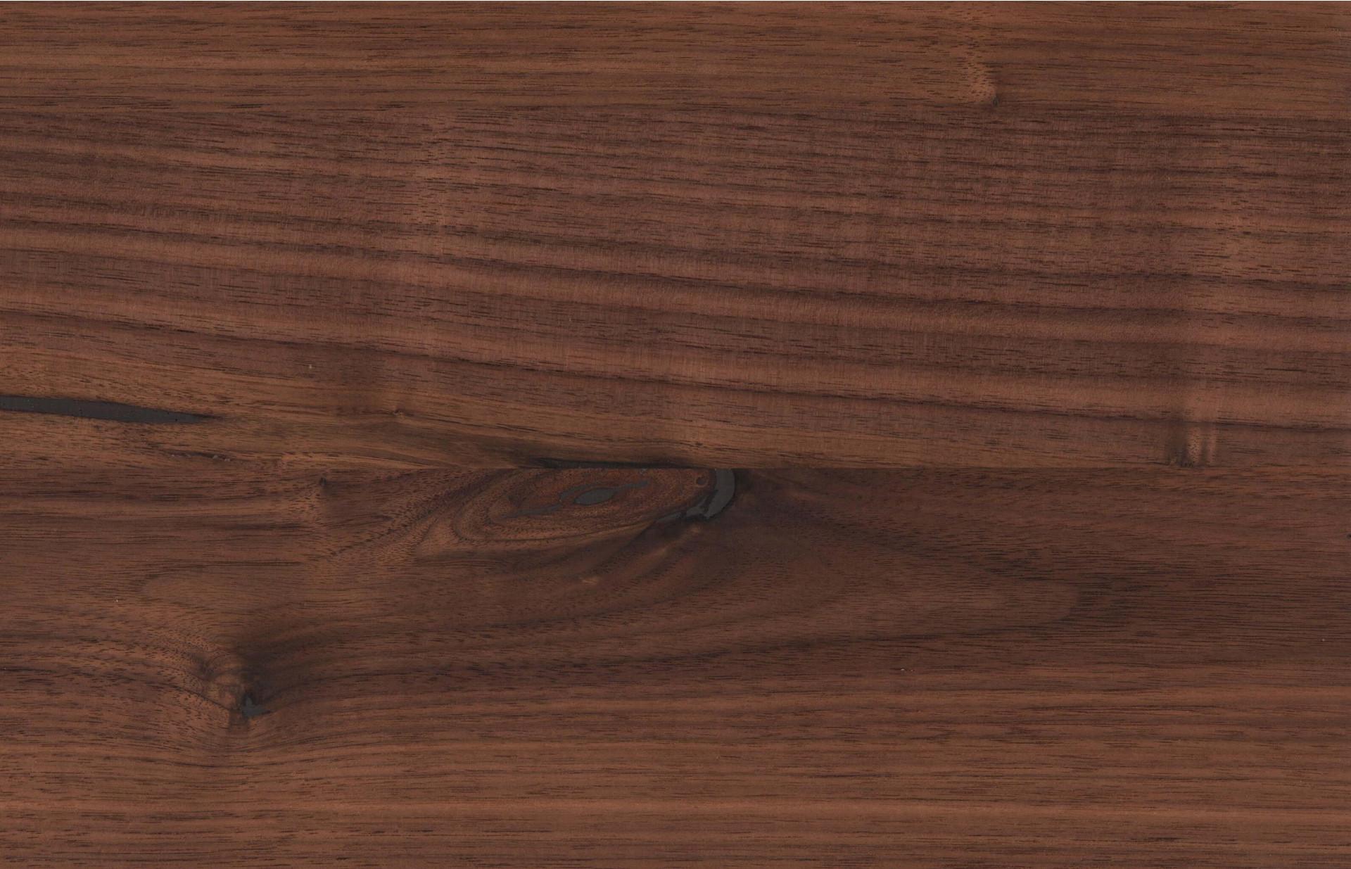 Holzmuster in Eiche Wildnuss natur geölt