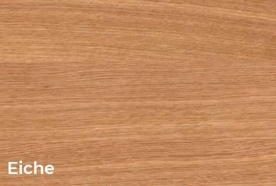 Das Eichenholz – COMANTA Esstisch