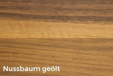 Das Buchenholz – COMANTA Esstisch