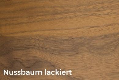 Kernbuchenholz – COMANTA Esstisch