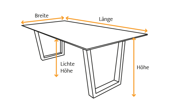 comnata bj rk esstisch ausziehbar konfigurieren und online kaufen. Black Bedroom Furniture Sets. Home Design Ideas