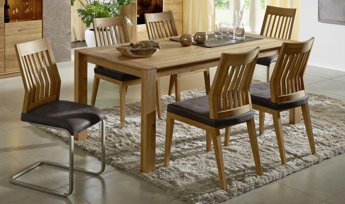 Welche Tischgröße Ist Die Richtige Comnata Esstisch Informiert