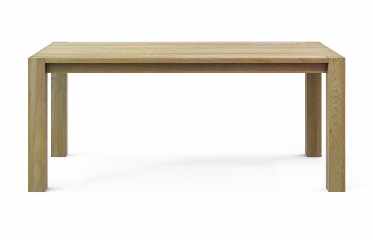 welche tischgr e ist die richtige comnata esstisch informiert. Black Bedroom Furniture Sets. Home Design Ideas