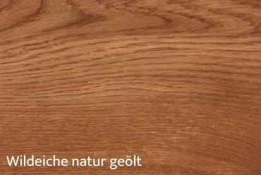 Wildeiche Natur Geolt ~ Comnata esstisch jomar konfigurieren und online kaufen